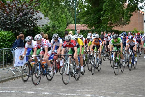 Tour de Junior (1)